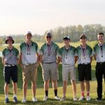 KML Wins Invite, Kraus hits a hole-in-one