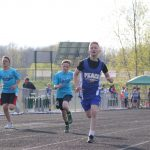 KML Schools- Federation Track Meet Recap