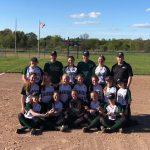 Varsity Softball Wins 3rd Straight Regional Championship