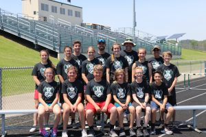 KML Track and Field Summer Camp-2019