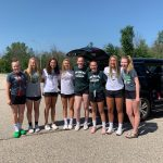KML Attends the Badger Volleyball Camp
