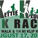 Join us at the 2019 Kettle Klomp