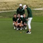 Girls Golf (9-13-19) - courtesy of Himm