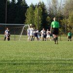 JV Soccer (9-13-19) - courtesy of Egelseer