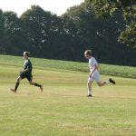 JV Soccer (9-17-19) - courtesy of Egelseer