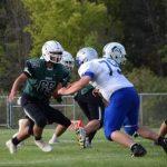 JV Football (8-22-19) - courtesy of Tanck