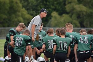 JV Football (8-22-19) – courtesy of Tanck