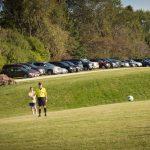 JV2 Soccer (9-17-19) - courtesy of Ressel
