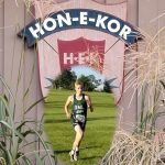 Knoeck Takes First in Kewaskum