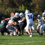 JV Football (9-23-19) - courtesy of Tanck