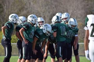 JV Football (9-23-19) – courtesy of Tanck