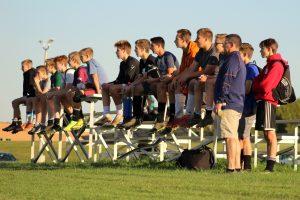 V Soccer (10-8-19) – courtesy of Leffel