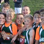 KML Schools Cross Country Meet