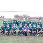 JV Soccer (10-17-19) - courtesy of Egelseer