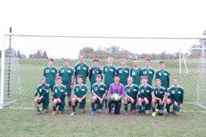 JV Soccer (10-17-19) – courtesy of Egelseer