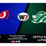 W7 to Live Broadcast/Stream @KML, TONIGHT!