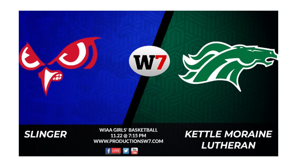 KML Kicks-Off the Basketball Season- W7 to Live Broadcast