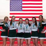 A Strong Debut for KML Cheer's Individual Performers