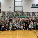 KML Junior Chargers GBB Night