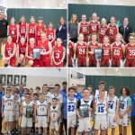 KML Schools Basketball Tournament