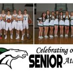 Join us for Senior Night!