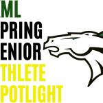 Spring Senior Athlete Spotlights