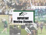 LIVESTREAM- Mandatory New Athlete/Parent Meeting- 8.10.20, 7pm
