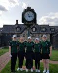 Girls Golf (9-17-20) - courtesy of Himm