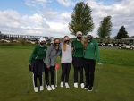 KML ends its season with 9th place finish at Regionals.