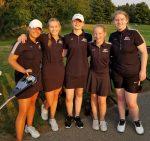 Girls Varsity Golf falls to Lakeside Lutheran 186 – 239