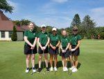 Girls Varsity Golf finishes 20th place at Washington County International