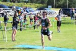 Measner Earns the Conference Championship