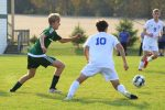 Boys Soccer (10-9-20) – courtesy of Leffel