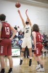 Varsity Boys Basketball (12-3-20) – courtesy of Leffel
