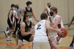 Boys Varsity Basketball Falls to West Allis Central