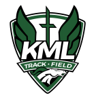 KML Throwers Take 2nd @Timberwolf Throw-Off
