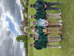 Boys Varsity Golf finishes 3rd place at Berlin Invitational @ Mascoutin Golf Course