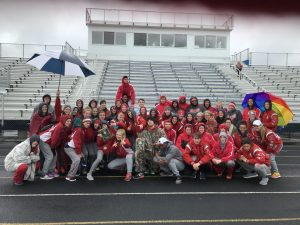 Boys and Girls Track 2017