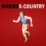 Melodie Sams Takes Over Cross Country