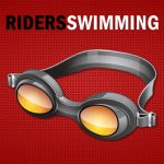 Rough Rider Swim and Dive Teams Well Represented at OHSAA District Meet