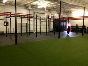 Adam S. Hamilton Fitness Center