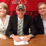 Michael Kenney to Attend Ohio University