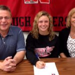Megan Patrick To Play Lacrosse In North Carolina