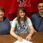 Cat Miller Heading to Malone University for Volleyball