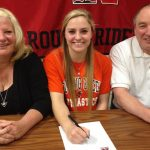 Katie Morsefield to Attend Bowling Green