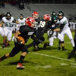 Richardson Honored as Associated Press All-Ohio