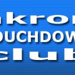 Touchdown Club Honors Seven Rough Riders
