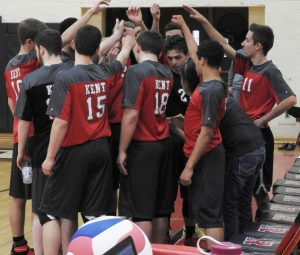 Men's Volleyball Pics – 4/9/16