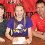 Kaylie Murray Commits to Ashland University