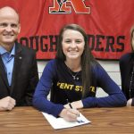 Kory Nielsen to Attend Kent State University
